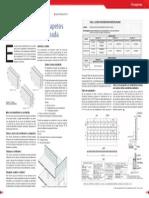 7 . ARTICULO TECNICO -PARAPETOS.PDF