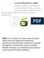 Programas de televisión y radio.ppsx