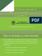 Teorías de la formación de las placas inespecíficas.pptx