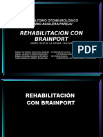 Rehabilitacion Brainport