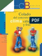 2.- COLADO DEL CONCRETO EN CLIMA CÁLIDO Y FRÍO.pdf