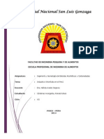 Industria Vitivinicola en el Peru.docx