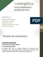 tension de suministro y supresores de pico COMPLETA.pptx