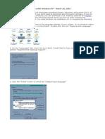 Cara install Mandarin dengan Windows XP.doc