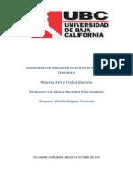 Critica literaria.docx