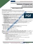 Summary of Company Law by Aec
