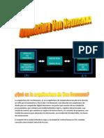 Infografia de Von neumann.docx