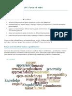 PRO ELT 2014 Module 7 Summary