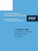 Bay-friendly Landscape Guidelines - All Chapters