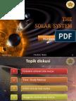 The Solar System by Nurdiana