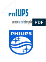 History of Philips