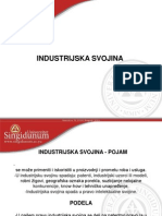 Industrijska svojina