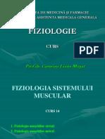 fiziologie