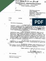 08 Pugliese Concorda Con on. Fortuna Una Data Per Un Esperimento Che Pelizza Non Accetta Per Tempi Ristretti, Febbraio 1977