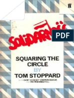 Stoppard, Tom - Squaring the Circle (Faber & Faber, 1984)