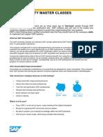 SAP University Page (2)