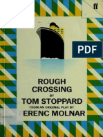 Stoppard, Tom - Rough Crossing (Faber & Faber, 1985)