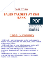 KNB Bank PPT