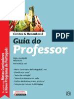 Contos e Recontos 8º ano.pdf