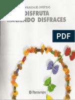 Disfruta haciendo disfraces.PDF