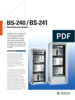 BS 24x Brochure