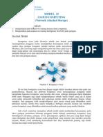 Prakt12 Cloud Computing (NAS)