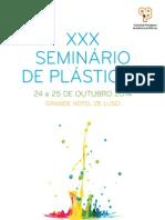 F. Iniciativas @ XXX SEMINÁRIO DE PLÁSTICOS   24 – 25 De Outubro de 2014