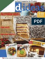 Super Food Ideas – April 2014 -