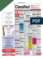 Snj Classifieds 221014