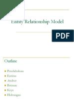 Entity Relationship Model.ppt