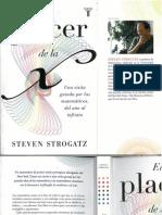 El placer de la x.pdf