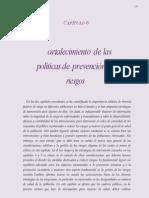 Fortalecimiento de politicas de prevencion.doc