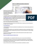 5 cosas que pueden hacer tu CV más atractivo.pdf