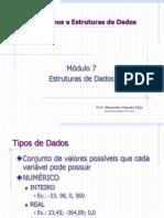 Mod07_Estruturas de Dados.ppt