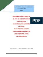Reglamento SANAA Urbaniz AreaMetroTgu, 2002.doc
