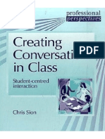 Creating Conversation in Class.pdf