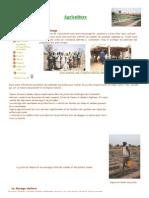 Agriculture à Tiébélé ; ...ge et cultures diverses.pdf