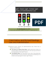 Revisi 1 Red Light and Green Light.ppt