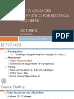 Lecture 0 Slides