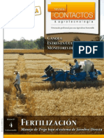 AGROTECNOLOGIA - AÑO 1 - NUMERO 4 - 2011 - PARAGUAY - PORTALGUARANI