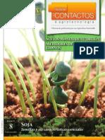AGROTECNOLOGIA - AÑO 1 - NUMERO 8 - 2011 - PARAGUAY - PORTALGUARANI