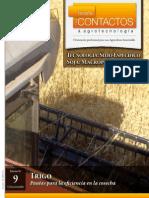 AGROTECNOLOGIA - AÑO 1 - NUMERO 9 - 2011 - PARAGUAY - PORTALGUARANI