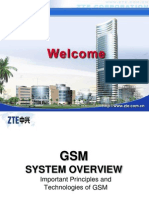 01) GSM System Survey.ppt