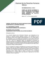 CNDH - Recomendación sobre el caso Tlatlaya.pdf
