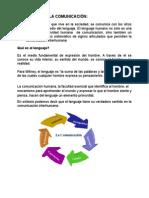 EL LENGUAJE Y LA COMUNICACIÓN.doc