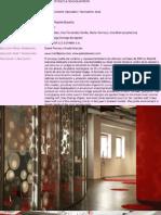 DIM Headquarters Madrid Cuartoymitad Architecture Lanscape