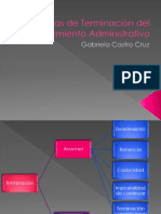 Causas de Terminación del Procedimiento Administrativo.pptx