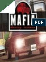 Mafia Driving Menace