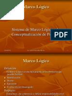 Presentación Marco Lógico.ppt