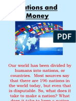 nations and money